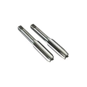 Tools, Tap M12 x 1.5 Taper Tap & Plug Tap 2 PC from 4554, LASER