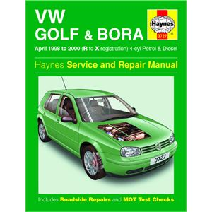 haynes manual vw golf mk4 download