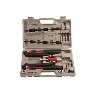 DIY Tools, LASER 3736 Heavy Duty Riveter Kit, LASER