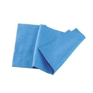 Cloths, Sponges and Wadding, Anti Mist Cloth, Lampa