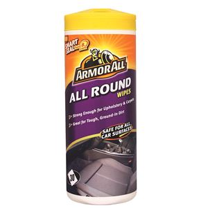 upholstery, Armorall Carpet & Seat Wipes - Pack Of 30, ARMORALL