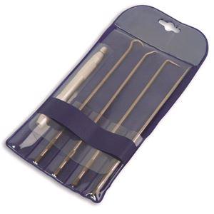 DIY Tools, LASER 3920 Magnetic Pick Up Tool - Pick & Hook Set, LASER
