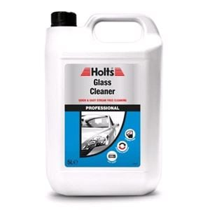 Glass Care, Holts Professional Range Glass Cleaner - Citrus Scent, Holts