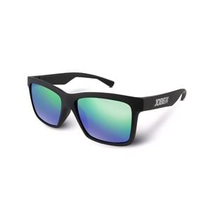 Sun Glasses, Jobe Dim Floatable Glasses Black - Green, JOBE