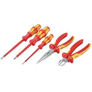 Tools, VDE TOOL SET, Draper