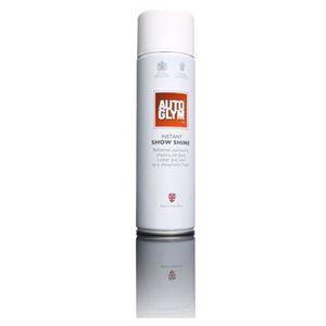 Exterior Cleaning, Autoglym Instant Show Shine Detailer 450ml, Autoglym