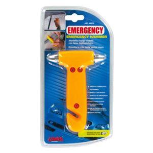 Emergency and Breakdown, Emergency hammer, Lampa