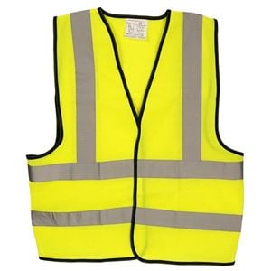 Personal Protective Equipment, Adult High Visibility Vest, AA