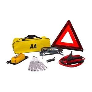 Breakdown and Emergency, Emergency Breakdown Kit, AA