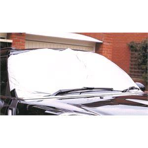 Maintenance, Windscreen Frost & Sun Shield, AA