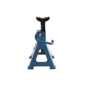 Axle Stands, LASER 5073 Axle Stands - 2 Tonne - Pair, LASER