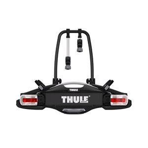Bike Racks, Thule VeloCompact 925 Towbar Mounted 2 Bike Carrier, THULE