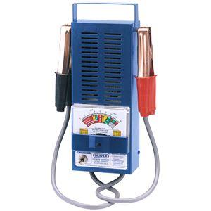 Battery Testers, Draper 53090 100Amp Battery Load Tester, Draper