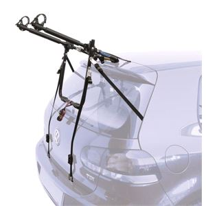 Bike Racks, New Cruiser 3-Bike Rear Mounted Cycle Carrier, Peruzzo
