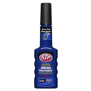 Fuel Additives, STP® Diesel Treatment - 200ml, STP