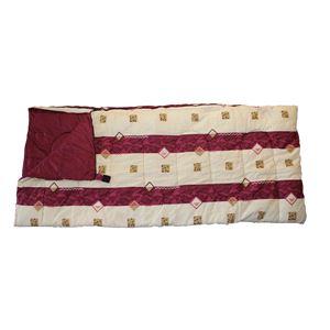 sleeping bags, Royal Umbria Single Sleeping Bag, Burgundy (50oz), ROYAL