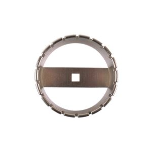 Tools, FuEL TANK LOCKING RING TOOL - VOLVO, LASER