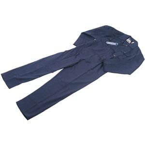 Workwear Clothing, Draper 63980 Extra Large Boiler Suit, Draper