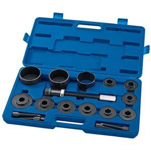 Draper 64632 Sub-Frame Bush Removal Tool Kit Bushings Steering