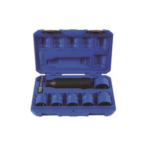 Tools, Wheel Stud Cleaning Tool Set, LASER