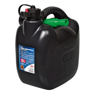 Jerry and Fuel Cans, Jerry can - 5 L, Lampa