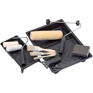 Painting and Decorating Kits, Draper Redline 68461 Multi Task Painting Kit (7 piece), Draper