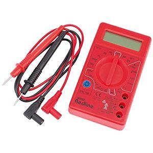 Multimeters, Draper Redline 68476 Digital Multimeter, Draper