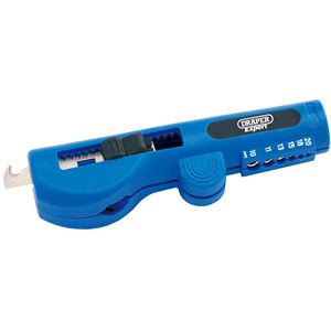 Wire Stripping and Dismantling, Draper Expert 69943 Multifunction Cable Stripper, Draper
