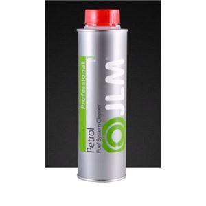 Fuel Additives, JLM Fuel System Cleaner Petrol PRO, 250ml, JLM