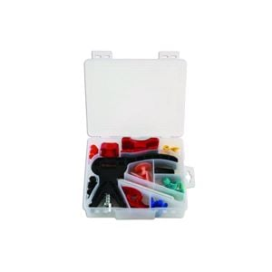 Tools, Paintless Dent Puller Tool Set, LASER