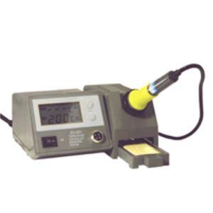 Electric Solders, Digital soldering station (48W), Mercury