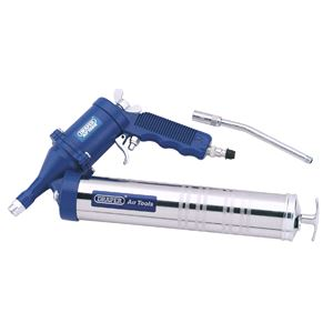 Air Greasing, Cleaning and Sealing Guns, Draper 71837 400cc Air Grease Gun, Draper