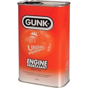 Cleaners and Degreasers, Engine Degreaser Brush On - 1 Litre, GUNK