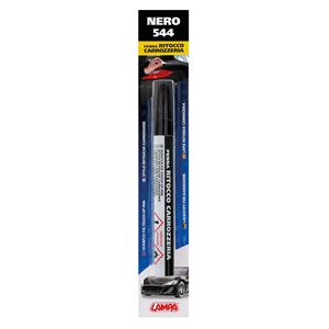 Touch Up Paint, Scratch Fix Touch Up Paint Pen for Car Bodywork - BLACK 5, Lampa