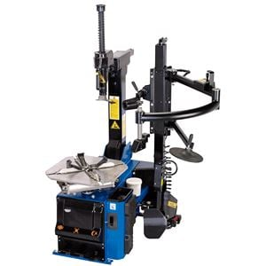 Tyre Changers, Draper Expert 78612 Semi Automatic Tyre Changer with Assist Arm, Draper