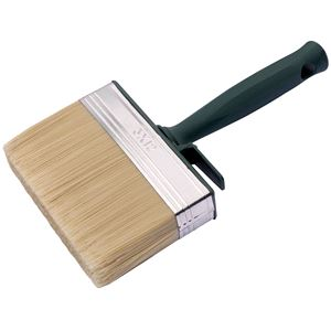 Painting and Decorating Brushes, Draper 82515 Shed and Fence Brush (115mm), Draper