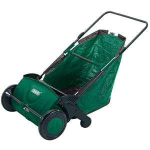 Waste Collection, Composting and Tidying, Draper 82754 21 inch Garden Sweeper, Draper