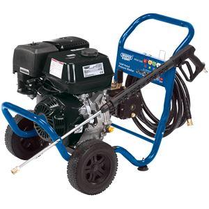 Pressure Washers, Draper Expert 83819 Petrol Pressure Washer (13HP), Draper