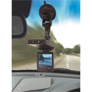 Dash Cam, 2.5 Screen Compact in-car Digital Video Recorder, Streetwize