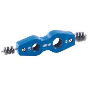Metal Pipe Cutting, Draper 90003 Pipe Cleaner and Deburrer, Draper