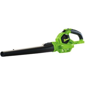 Waste Collection, Composting and Tidying, Draper 92425 D20 20V Leaf Blower - Bare, Draper