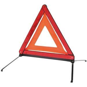 Emergency and Breakdown, Draper 92442 Vehicle Warning Triangle, Draper