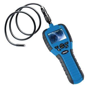 Flexi Inspection Cameras, Draper 92577 Inspection Camera, Draper