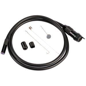 Flexi Inspection Cameras, Draper 92594 8.5mm Camera Probe, Draper