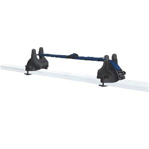 Surfboard and Canoe Holders, Thule Wave Surf Carrier 832 Surfboard holder 2 boards - Easy to Fit Square bars, THULE