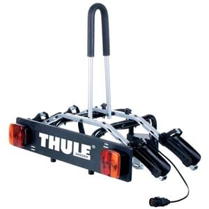 Bike Racks, THULE Bike Rack RideOn 9502 Towbar Mounted 2 Bike Carrier, THULE