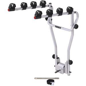 Bike Racks, THuLE Bike Rack HangOn 9708 Towbar Mounted 4 Bike Carrier, THULE