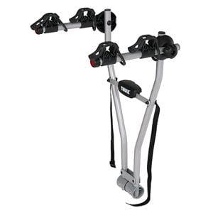 Bike Racks, THuLE Bike Rack XpressPro 970 Towbar Mounted 2 Bike Carrier, THULE
