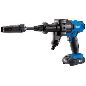 Pressure Washers, Draper 20V Cordless Pressure Washer Gun!, Draper