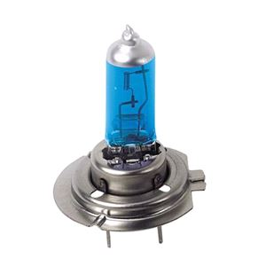 Bulbs - by Bulb Type, 24V Blu-Xe halogen lamp - (H7) - 100W - PX26d - 1 pcs  - Box, Lampa
